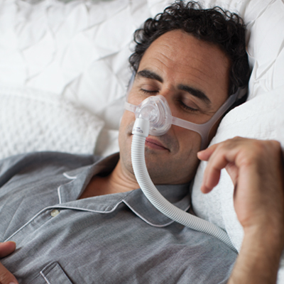 Nasal CPAP Mask Fitting Guide