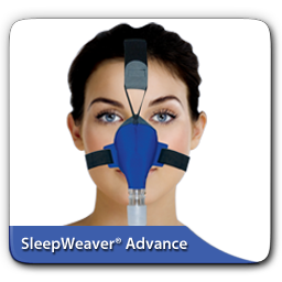 SleepWeaver Advance Mask