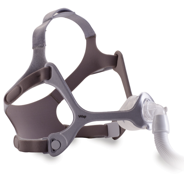 Respironics Wisp Nasal Mask Preview