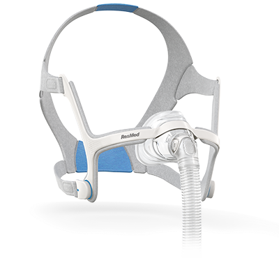Resmed AirFit N20 Nasal Mask Preview