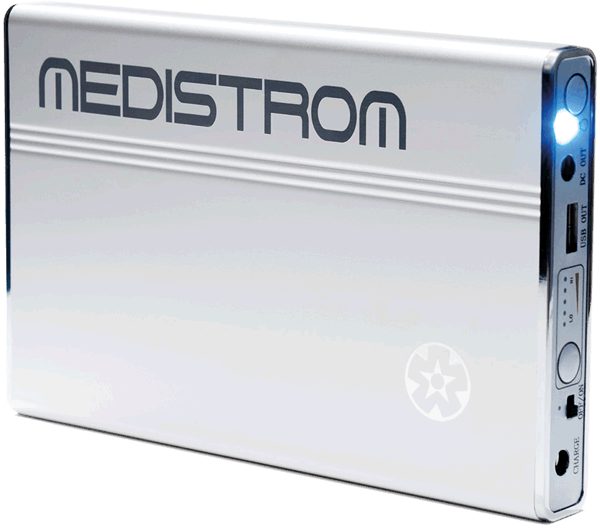 Medistrom Pilot-12 CPAP Battery Overview and Reviews