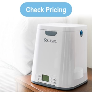 Find the Best Pricing on the SoClean CPAP cleaner